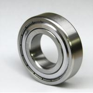 Quality Automobile FAG Ball Bearing Caravan Wheel Bearings 6206 2RS Good Precision for sale