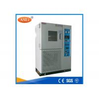 Lab 300 Degree Ventilator Aging Test Chamber AC 220V 1 ph 3 lines Manufactures