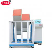 Quality Drop Test Machine for Mobile Phone / Cell Phone / Lithium Batteries Phone for sale