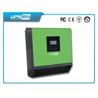High Frequency Inverter Solar Controller All In One With Pure Sinewave