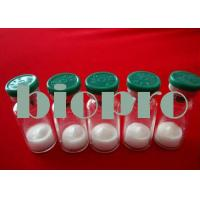 Lyophilized Peptide Ipamorelin Growth Hormone Peptides Ipamorelin Acetate for Bodybuilding Manufactures