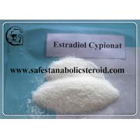 Pharmaceutical Grade Estradiol Cypionate for Female Health Care CAS 313-06-4 Manufactures