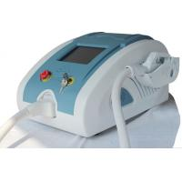 "Portable E-Light Laser Hair Removal Machines , 8.4 "" TFT True Color LCD Screen Manufactures"