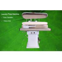 "42"" Buck Utility Press Machine Steam Heating For Hotels Custommized Color Manufactures"