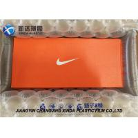 Customized Logo Air Cushion Film For Air Cushion Bubble Wrap Packaging Machine Manufactures
