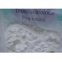 Healthy Masteron Steroids Masteron Propionate 521-12-0 For Muscle Enhancement Manufactures