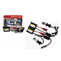 8000K 10000K Light Blue Xenon Hid Headlight Kits For Motorcycles / Trucks Manufactures