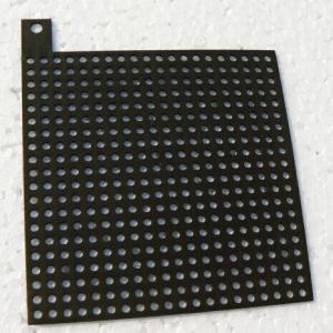 titanium wire mesh for electrode,titanium anode mesh Manufactures