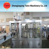 Full Automatic Water Machinery Production Line / Filler / Machine Manufactures