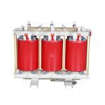 Anti - Explosion Dry Type Cast Resin Transformer Low Loss 33kV - 1250kVA