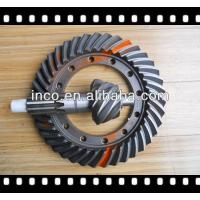 Quality Dongfeng Truck Spare Parts Basin Angle Gear 2402Q01-021,Dongfeng Light Truck  Gear for sale