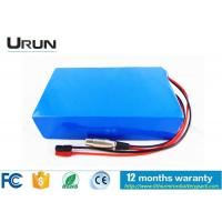Factory OEM Lithium Electric Bike Battery 36V 14.5Ah 10S5P Lithium Battery