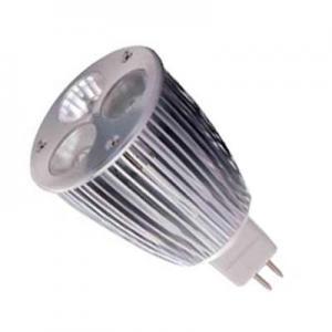 MR16 DC12V White/Warm white LED  Spot Light 3w Manufactures