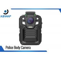 Infrared WIFI Police Using Body Cameras For Law Enforcement High Definition Manufactures