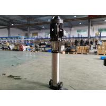 IndustrialIn Line Electric Water Pump TEFC Motor Building Pressure Boosting Manufactures