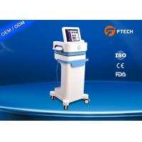 Focused Ultrasound 3D HIFU Machine For Face And Body Shaping Anti Puffiness Manufactures