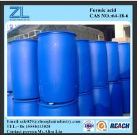 Formic Acid 90% Manufactures