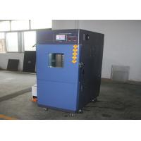 Toys Environmental Simulation Climatic Test Chamber , Constant Temperature Humidity Chamber Manufactures
