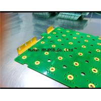 2.0mm Thickness Copper Core Pcb Solid State Relays Automotive Electronics Manufactures