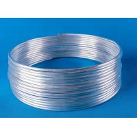 Vehicle Home Appliances Aluminum Tube Coil Or Cut In Straight 3000 Series Manufactures