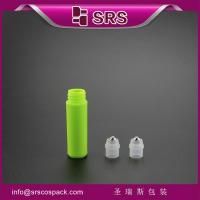 mini plastic roll on , manufacturer plastic roller ball bottle Manufactures