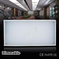 72W Super Slim SMD3014/SMD3528/SMD5050 LED Panel Light/ Ceiling Light Dimmable 5040lm (EW-12X60-72W) Manufactures