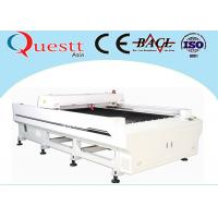 CNC CO2 Laser Engraving Machine 150W Cutting Etching For Acrylic Stone MDF Manufactures