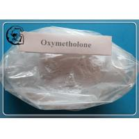 Anadrol Oxymetholone Muscle Building Steroids 434-07-1 Cancer Steroids Manufactures