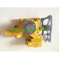 Quality PC60-5 4D95 6204-61-1104 WATER PUMP for sale