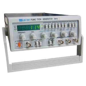 Function Generator 0.1Hz---2MHz/ 5MHz/ 10MHz Manufactures