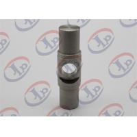 CNC Turning Metal Milling Parts Unthreaded Fixed Metal Parts Used in Motorcycle Manufactures