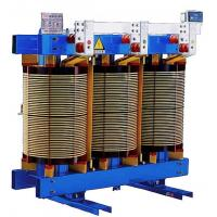 SGB10-2500kVA Grade-H Insulation Dry-type Power Transformer Manufactures