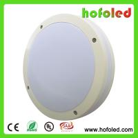 Waterproof 15W 20W 30W 40W surface mounted LED ceiling light with motion sensor led bathroom ceiling light Manufactures