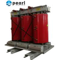 China Dry Cast Resin Transformer 22kV - 3000 KVA Epoxy Resin HV Coil on sale