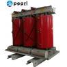 10 KV 30-2500 KVA High Voltage Power Three Phase Transformer from China transformer manucfacturer Manufactures