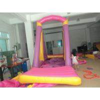 Quality Water Swing outdoor Inflatable Water Toys , Water Game For Kids for sale