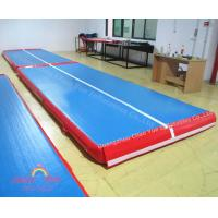 High Quality Inflatable Air Tumble Track for Gym (CY-M667) Manufactures