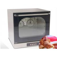 Quality High Humidity Digital Convection Baking Oven for sale