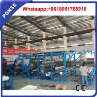 Home textile Laminating Machine Manufactures