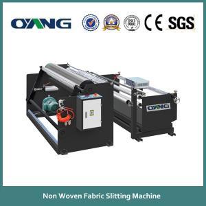 China Non Woven Fabric Slitting Machine on sale
