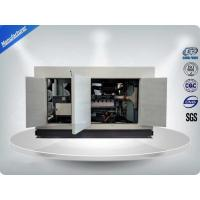 Quality 120kW / 150kVA Diesel Engine Generator Set With Volvo Engine TAD731GE Brushless Alternator ISO9001 for sale