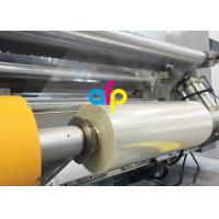 12 Mic High Gloss BOPP Pearlized Film Manufactures