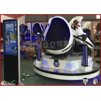360 Degree Interactive 9D Simulator XD Movie Theater Entertainment Manufactures