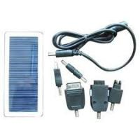 High Capacity Lithium Battery Portable Mobile Phone Solar Charger With Solar Panels Manufactures