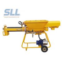 Durable Automatic Water Electric Mortar Mixer Machine For Plastering Mortar Manufactures