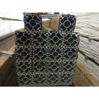 90 x 90 with 8 slots Aluminum Industrial Profile for manufacturing Work Tables/ Frames/ Conveyers Manufactures