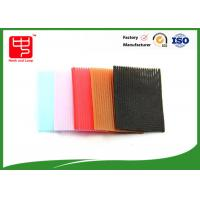 Fringe Grip hook and loop Hair Clips , Pad hook and loop hair accessories Makeup Washing Face Manufactures