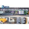 Energy Saving Cap Injection Molding Machine , Plastic Cap Moulding Machine Manufactures