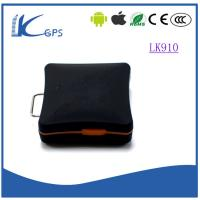 mini personal gps tracker smallest gps gsm tracker Black LK910 Manufactures