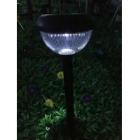 Quality 10 Lumen Waterproof Solar Powered Lawn Lights , Super Bright Solar LED Lights Outdoor for sale